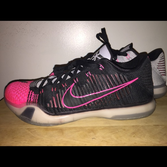 KOBE BRYANT SHOES 11.5 MAMBACURIAL